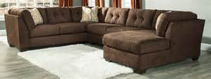 Ashley Sectional With Chaise Buy Ashley Furniture 1970238 1970234 1970217 Delta City