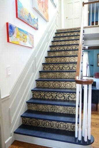 Home Ideas: Decorative Stair Risers   Preloved UK