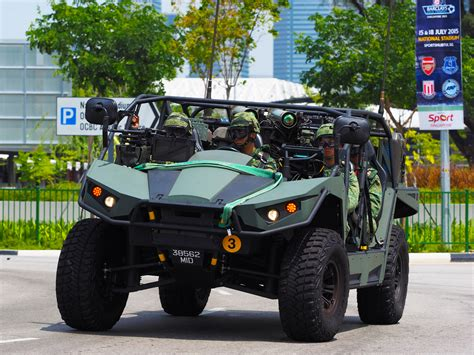 Spider Strike Vehicle singapore army spider lsv light strike vehicle 4608 x