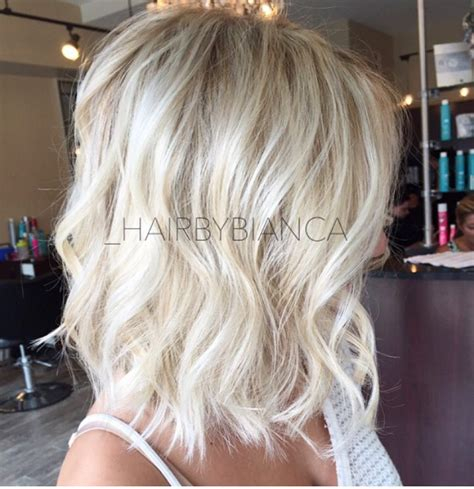 low lights for blech blond short hair bleach blonde short hair hair pinterest blonde short