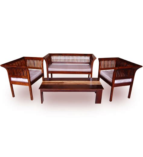 sofa table set olida unique sofa set with coffee table by mudramark