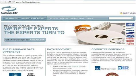 best data recovery service top 10 drive recovery services