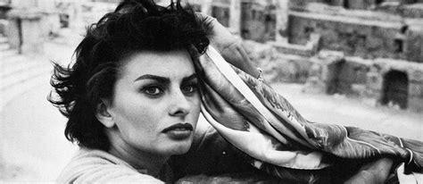 photographer biography film biography of sophia loren italia mia
