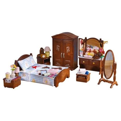 tesco bedroom furniture sets buy sylvanian families luxury master bedroom furniture
