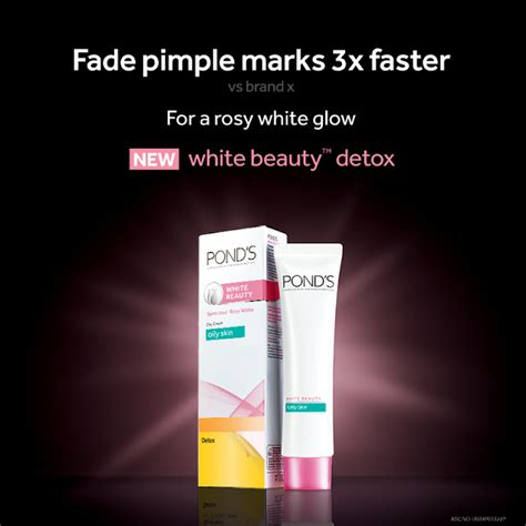 Ponds White Detox Review by Doll Up Mari Top Philippines News