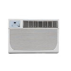 wall ac unit home depot impecca 12 000 btu through the wall ac 230 208 volt with