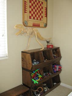 7 playroom toy storage ideas busy moms love thegoodstuff toy book storage on pinterest toy storage playrooms
