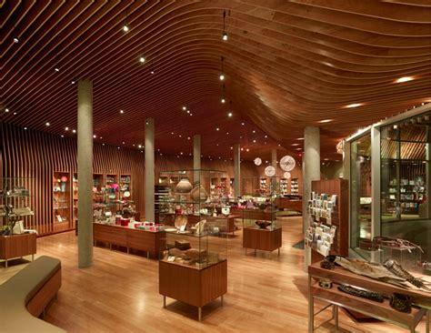 crystal bridges museum store  marlon blackwell