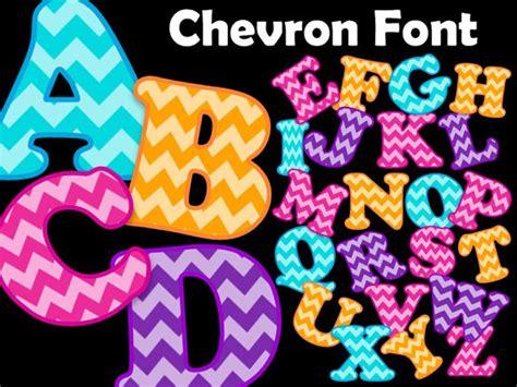 pattern typeface download fonts chevron pattern