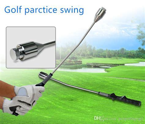indoor golf swing trainer 2017 weight adjustable golf training warm up swing