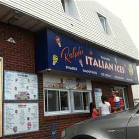 Tuscan House Toms River by Ralph S Italian Ices Frozen Yogurt Toms