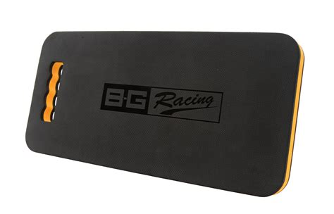 Mechanics Kneeling Mat by B G Racing Mechanics Kneeling Mat