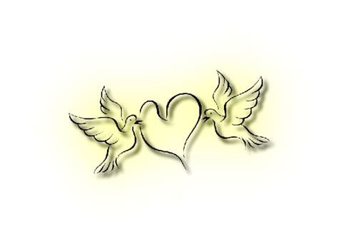 dove with ribbon tattoo designs 156 best bird locker images on