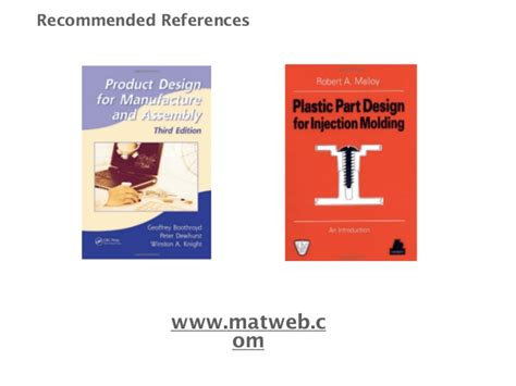Design For Manufacturing Injection Molding | design for manufacturing class 5 injection molding