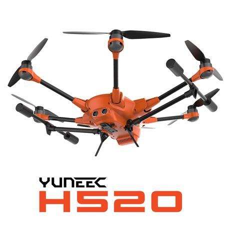 Drone Yuneec yuneec h520 base model no