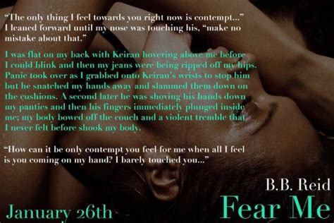 The Fear In Me 93 best broken b b images on book