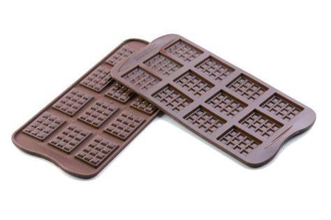 schokoladenform tafel silikonform mini tafel schokolade kaufen