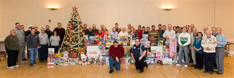 collection of massachusetts christmas tree association