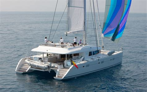 Cabin Layouts lagoon 620 yacht and boat charters rentals in croatia