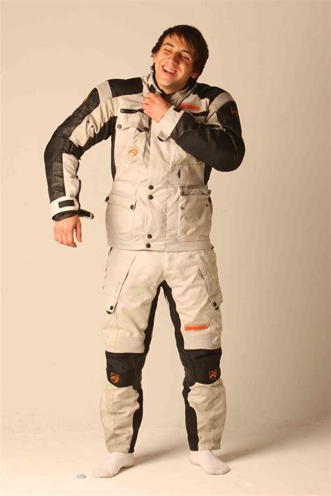 Akito Desert Motorcycle Pant akito desert suit review mcn