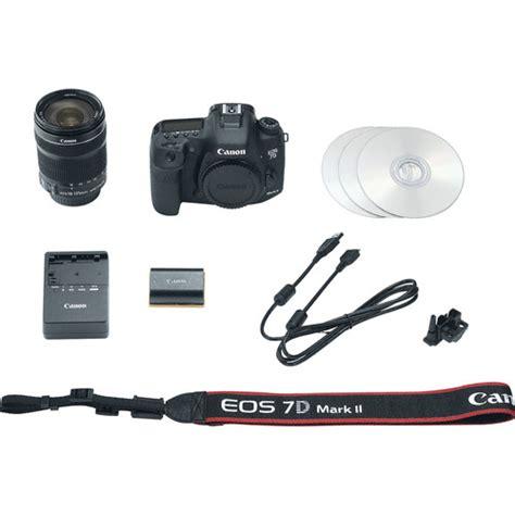 Canon Eos 7d Malaysia canon eos 7d ii dslr with 18 135mm lens canon malaysia shashinki malaysia