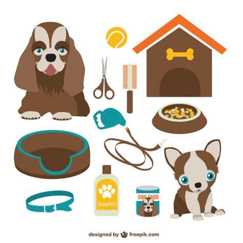 imagenes de animales y cosas vectores dibujos de perros descargar vectores gratis