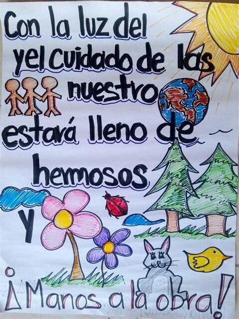dibujo alusido del cuidado del medio ambiente dibujo alusido del cuidado del medio ambiente mejores 13