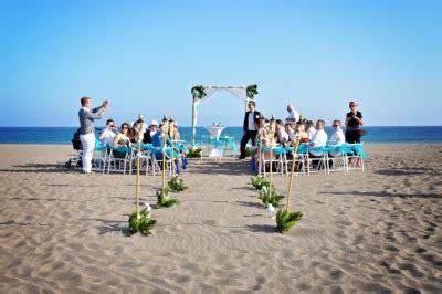 braut und bräutigam passen zusammen wie romantische strandhochzeit auf teneriffa