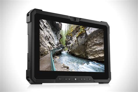 rugged dell tablet dell latitude 7212 rugged tablet hiconsumption