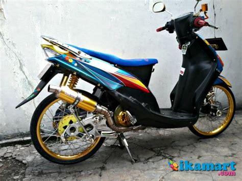 Seal Arm Dalam Nouvo Sporty Z jual mio sporty thailook 2006 motor