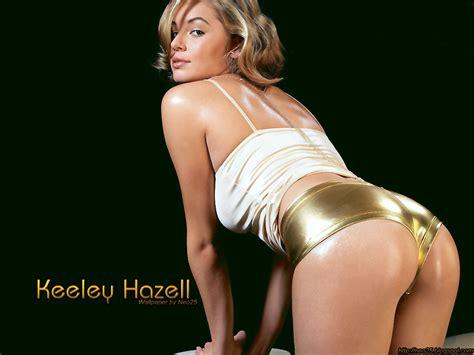 a look at gorgeous model keeley hazell