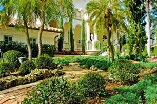 Landscape Ideas South Florida Florida Front Yard Landscaping Ideas Quotes