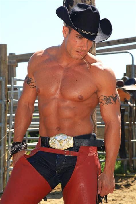 Pin On Sexy Cowboys