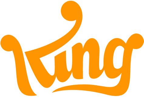 logo king brand new it s to be the king