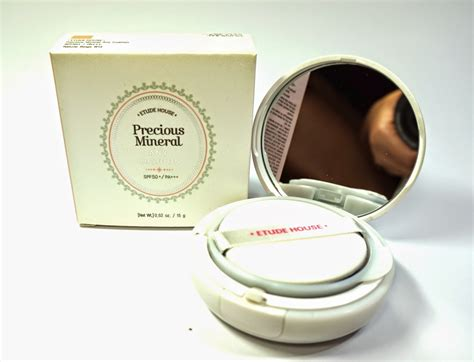 Etude House Bb Cushion etude house precious mineral any cushion in beige
