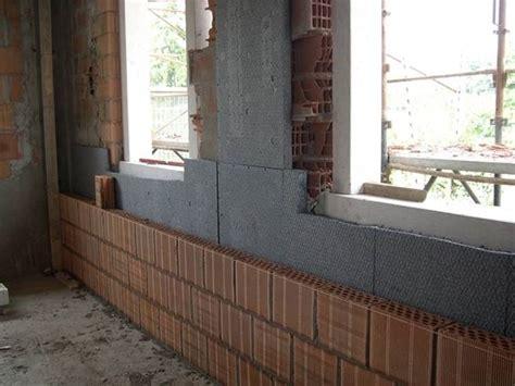 coibentazione pareti interne isolanti termici per pareti interne isolamento