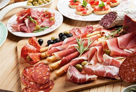 healthy the dangers of processed meats