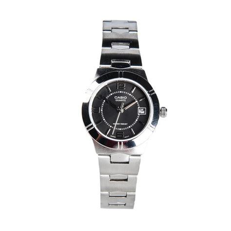 Jam Tangan Wanita Casio Ltp 1241d 3adf jual daily deals casio ltp 1241d 1adf jam tangan wanita