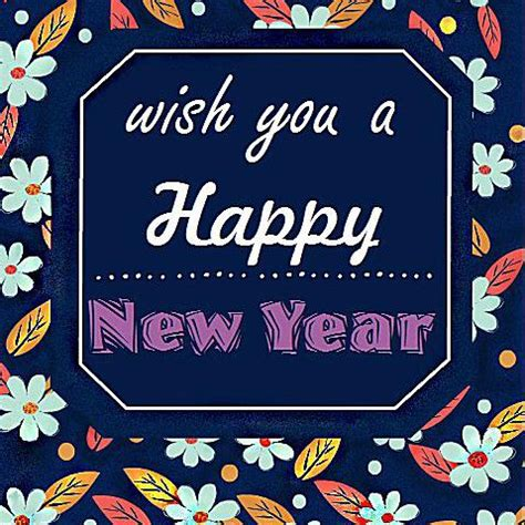 Printable New Year Greeting Cards