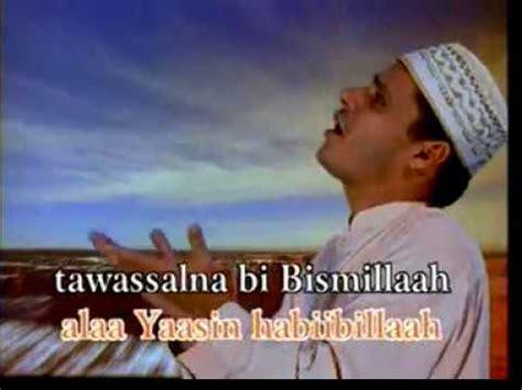 download mp3 album haddad alwi salawat badar haddad alwi sulis lagu mp3 burs3