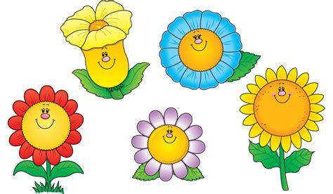 dibujos infantiles con animales flores y plantas en flores de primavera hd dibujoswiki com
