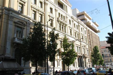 national bank of greece panoramio photo of national bank of greece stadiou