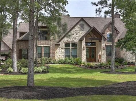 Small Homes For Rent Conroe Tx House Plans Lake House Builders Design Build Your