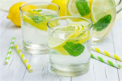Detox Usus minuman detox usus cara alami sehat setiap hari