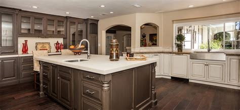 15 great kitchen cabinets that will inspire you kitchen cabinets tulsa best free home design idea