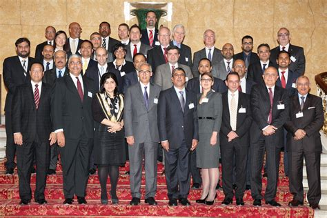 Government Cabinet Uk by Senior Minister Of State To Promote Uk Islamic Finance In