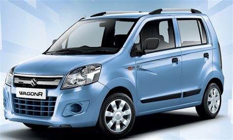 Maruti Suzuki Wagon R Limited Edition Maruti Suzuki Wagon R Krest Launched