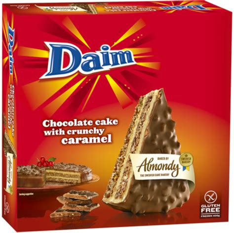 daim chocolate ikea it s daim amazing win almondy goodies worth 163 30