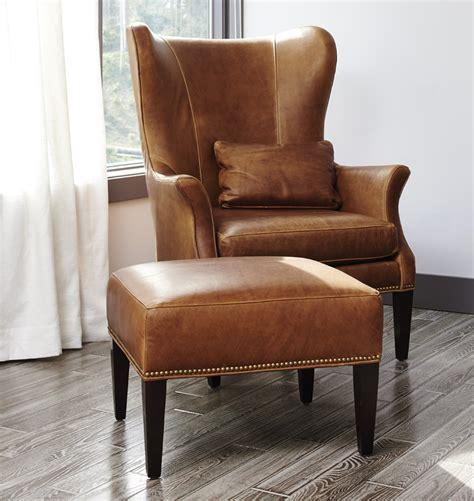 modern wingback clinton modern wingback chair rejuvenation