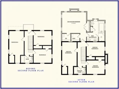 add on floor plans second story addition floor plan up stairs addition ideas